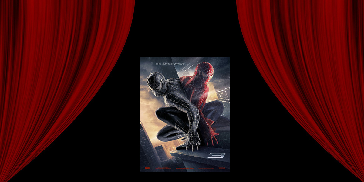 """Spiderman 3, 2007 – Movie Review """"A Step downfrom the mighty highs of its Predecessor"""""""