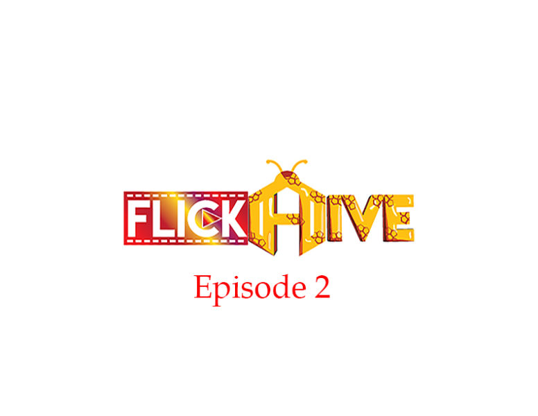 The Hive Live - Episode 2
