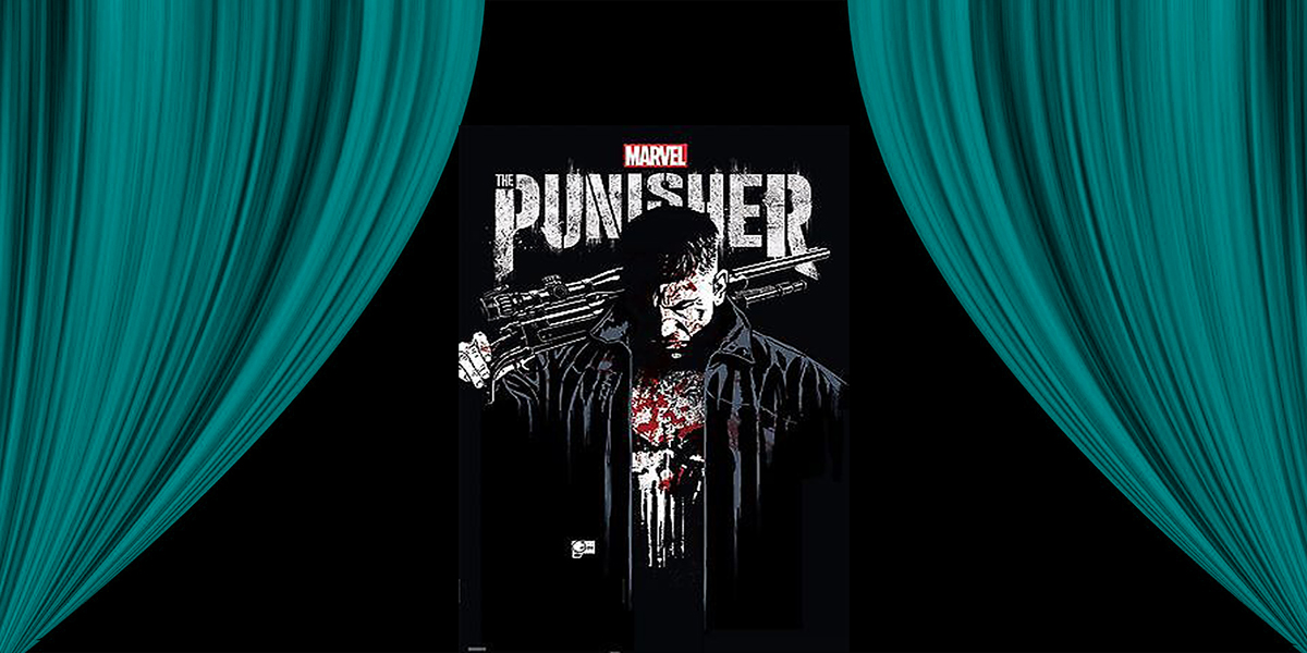 The Punisher official trailer breakdown FlickHive