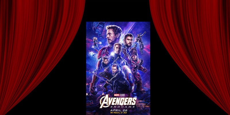 Avengers: Endgame review flickhive