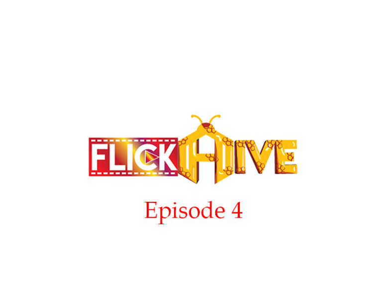 The Hive Live - Episode 4