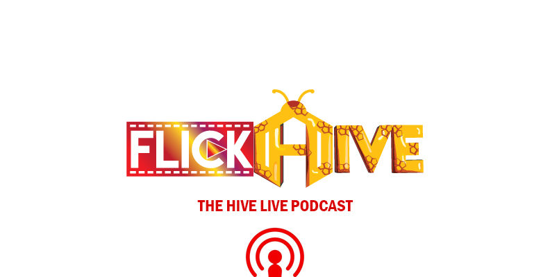 The Hive Live: Episode 9
