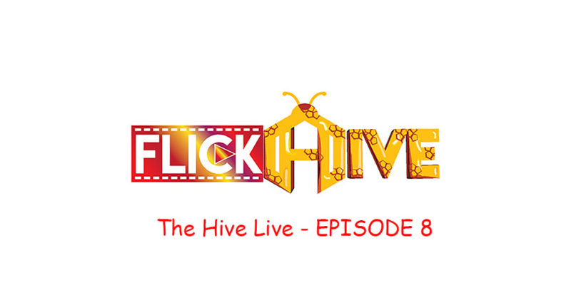 The Hive Live - Episode 8