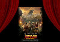 Jumanji: Welcome to the Jungle – Movie Review