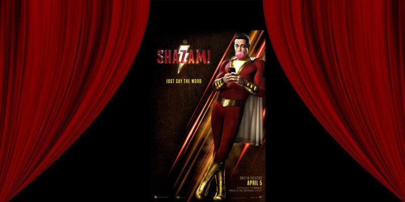 Shazam review flickhive