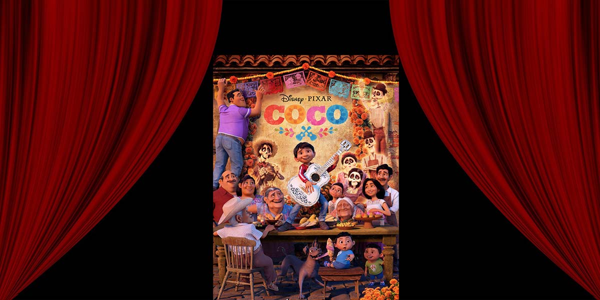Coco Movie Review Flickhive
