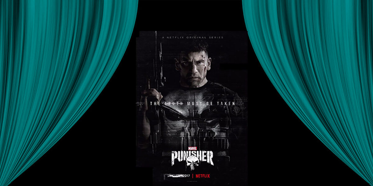 the punisher poster flickhive 1